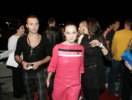 אירוע רוקדים עם כוכבים של רשת אנה ארונוב (צילום: אלעד דיין)
