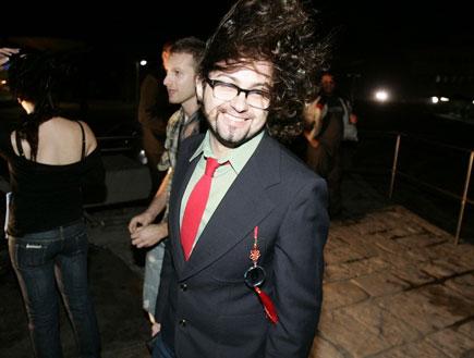 אירוע רוקדים עם כוכבים של רשת ולדי בלייברג (צילום: אלעד דיין)