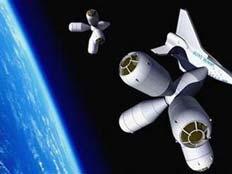 חללית (צילום: רויטרס)