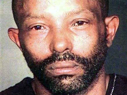 """אנטוני סוול, רוצח ואנס סידרתי בארה""""ב (צילום: AP)"""