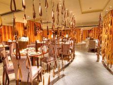 מסעדת Wu Kong Shanghai, הונג קונג (צילום: האתר הרשמי)