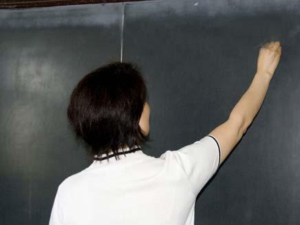 מורה, אילוסטרציה (צילום: אילוסטרציה)