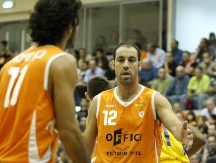 טפירו (אמיר לוי)