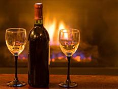 יין צימר (צילום: SteveMcsweeny, Istock)