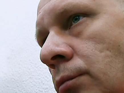 דמיאן קרליק (צילום: חדשות 2)