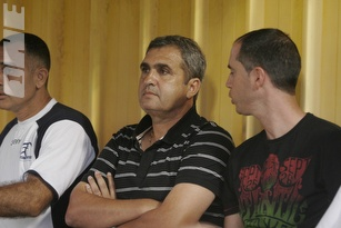 אלי כהן, מאמן ששחקנים משחקים עבורו  (דרור עינב) (צילום: מערכת ONE)