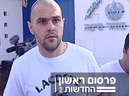 מיכאל מור (צילום: חדשות 2)