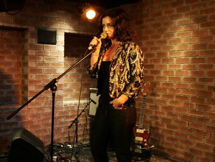 נינט טייב משיקה אלבום חדש (צילום: אלעד דיין)