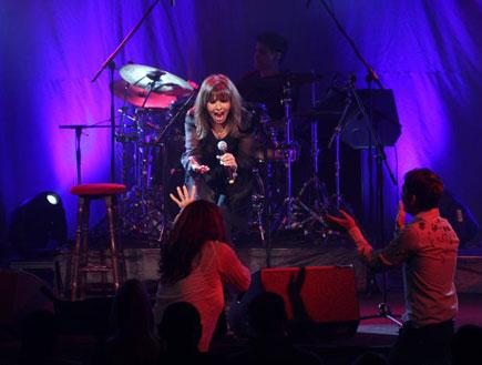 ירדנה ארזי הופעה 5 (צילום: רענן כהן)