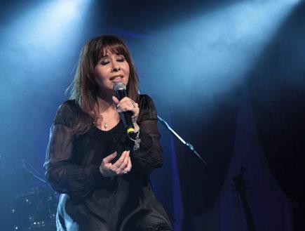 ירדנה ארזי הופעה 6 (צילום: רענן כהן)
