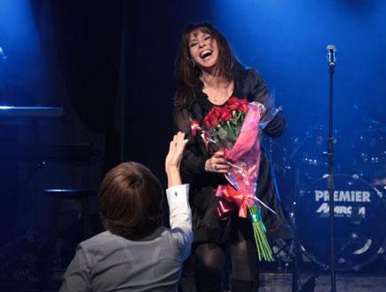 ירדנה ארזי הופעה 10 (צילום: רענן כהן)