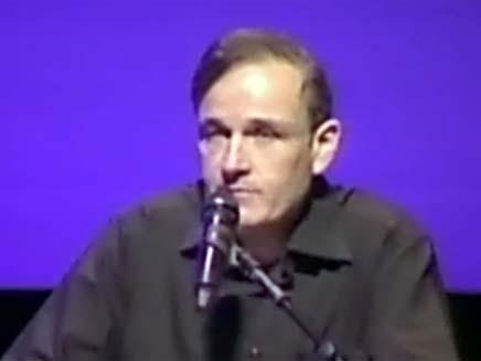 """עמוס שפירא מנכ""""ל סלקום (צילום: חדשות 2)"""