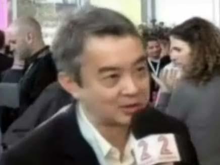 """דוקטור לאי  - יזם ומנכ""""ל buzzcity (צילום: חדשות 2)"""