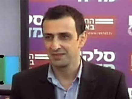 """עדי כהן - סמנכ""""ל שיווק סלקום (צילום: חדשות 2)"""