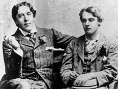 גברים מהמאה ה19 - חברות בין גברים (צילום: istockphoto)