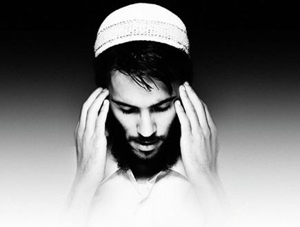 בן סנוף - אם אשכחך ירושלים - רמיקס (תמונת AVI: מומה)