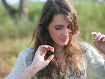 דניאלה ספקטור (צילום: אלין לב הר)