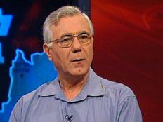 דוד אגמון (צילום: חדשות 2)