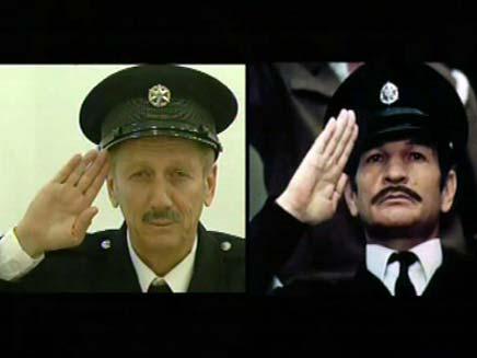 השוטר אזולאי (צילום: חדשות 2)