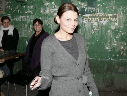 הופעה של שי גבסו - רינת גבאי (צילום: אלעד דיין)