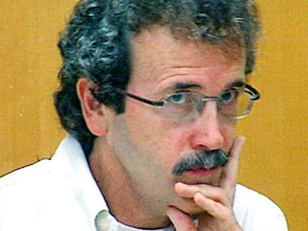 ידידה שטרן המועמד ליועץ המשפטי (צילום: חדשות 2)