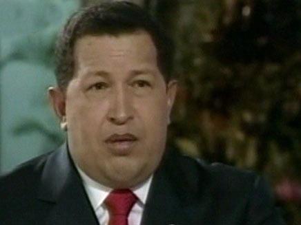 הוגו צ'אווס 1954-2013 (צילום: חדשות 2)