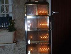 טיול בירושלים: סיור חנוכיות (צילום: ערן גל-אור)