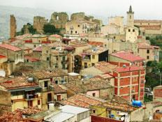סיציליה- איטליה 1 (צילום: istockphoto)