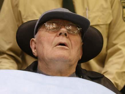 ג'ון דמניוק (צילום: רויטרס)