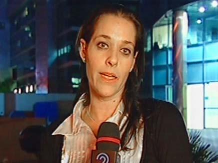 קרן נהרי (צילום: חדשות 2)