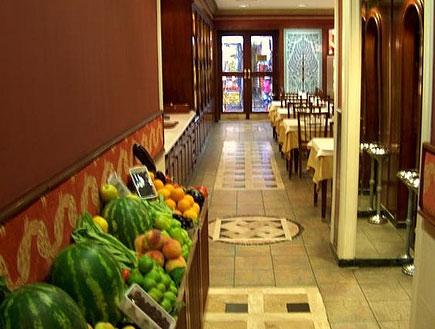 מסעדת haciabdullah, איסטנבול (צילום: האתר הרשמי)