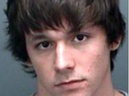 נער בקליפורניה תקף את אביו כי נחר (צילום: חדשות 2)