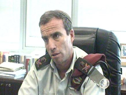 אלעזר שטרן (צילום: חדשות 2)