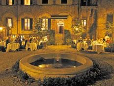 מלון palazzo ravizza בסיינה (צילום: האתר הרשמי)