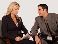 גבר ואישה 1- פיתוי נשים (צילום: istockphoto)