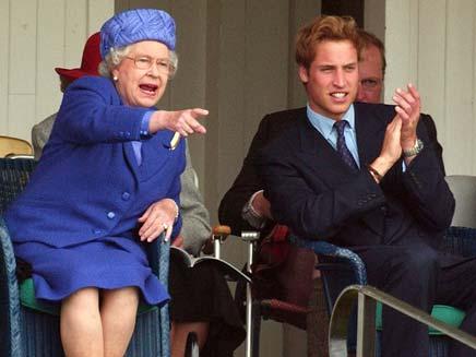 ומה יש למלכה אליזבת להגיד בנושא? ארכיון (צילום: רויטרס)