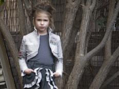 טובל'ס 5 - בגדי מעצבים לילדים (צילום: טובה'לה)