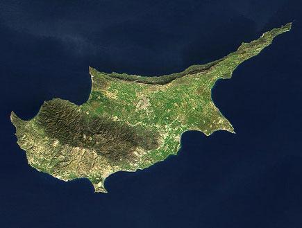 קפריסין, מבט על (צילום: ויקיפדיה)