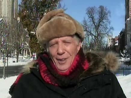 אהרון ברנע (צילום: חדשות 2)