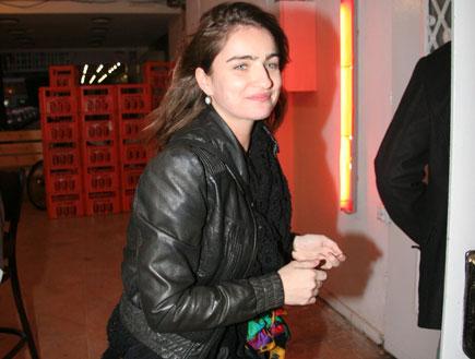 אניה בוקשטיין - יום הולדת סאלי (צילום: שי פרג)