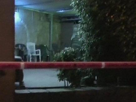 רצח בלוד, ארכיון (צילום: חדשות 2)