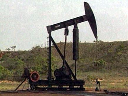 נפט (צילום: חדשות 2)
