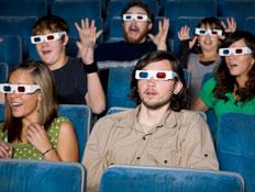 אנשים בקולנוע