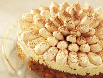 עוגת אייריש קרים (צילום:  יחסי ציבור )