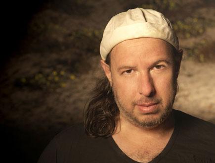 ג'וני שועלי פרומו 2010 (צילום: חיים ברגיג)