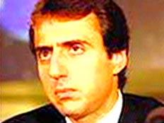 משה סאבא - נהרג בתאונת מסוק (צילום: חדשות 2)