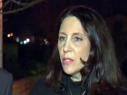 אמו של גומא אגייאר (צילום: חדשות 2)