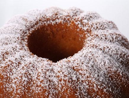 עוגת קוגלהוף (צילום: istockphoto)