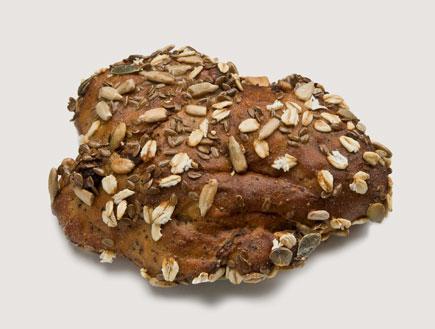 עוגיות מוזלי שוויצרי (צילום: מאפיית לחמים)
