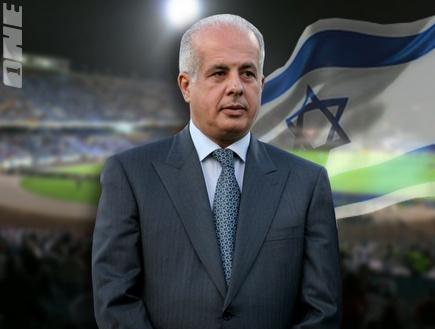 אבי לוזון. כל עם ישראל מחכה להחלטה שלו (צילום: מערכת ONE)
